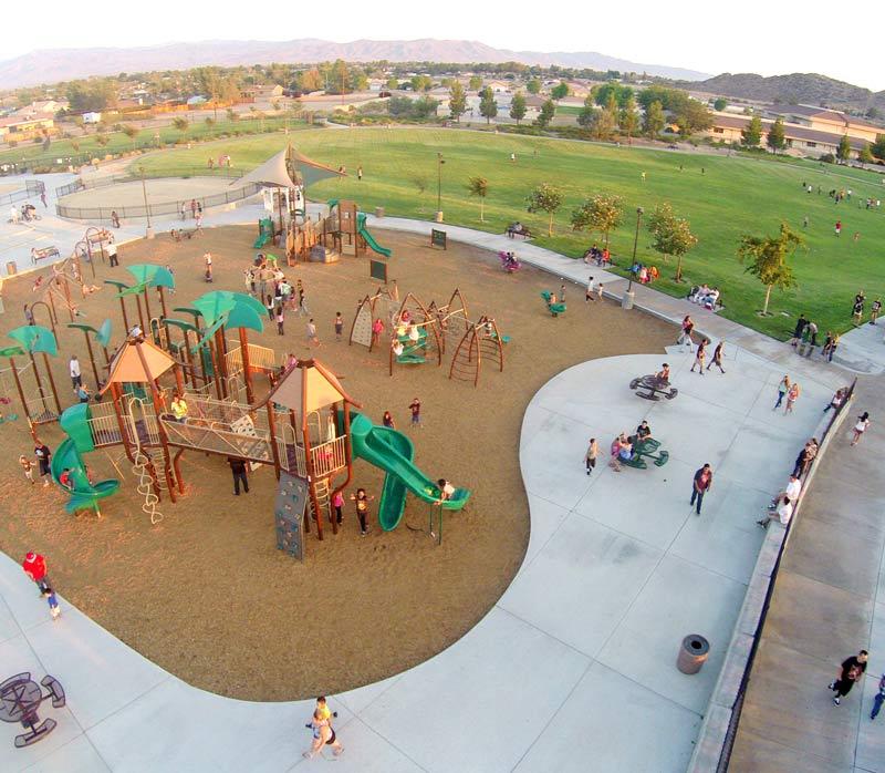 Community Involvement Apple Valley Choice Energy